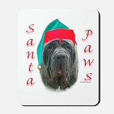 Santa Paws Neo Mousepad