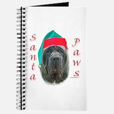 Santa Paws Neo Journal