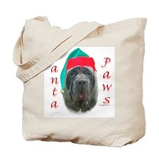Santa Paws Neo Tote Bag