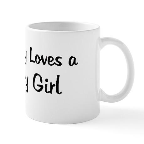 McNary Girl Mug
