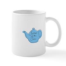 Tea time all the time Mug