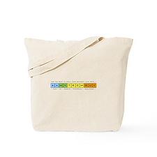 All New Tech Tee Tote Bag