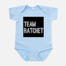 Team Ratchet Infant Bodysuit