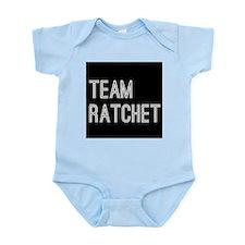 Team Ratchet Onesie