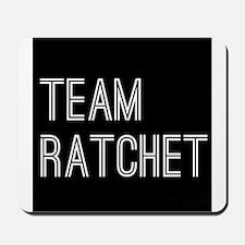 Team Ratchet Mousepad
