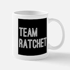 Team Ratchet Mug