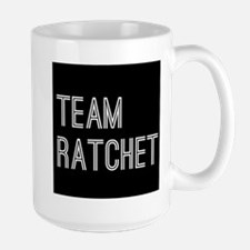 Team Ratchet Mug