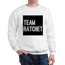 Team Ratchet Jumper