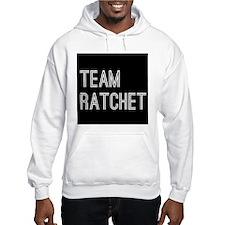Team Ratchet Jumper Hoody