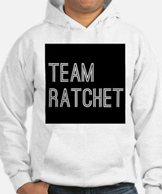 Team Ratchet Jumper Hoody