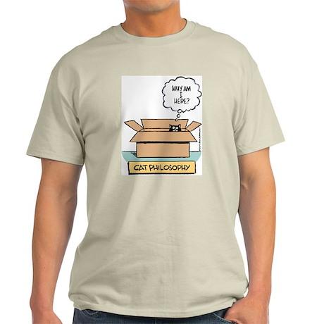 Cat Philosophy T-Shirt
