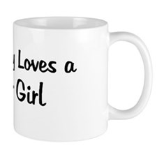Yoder Girl Mug