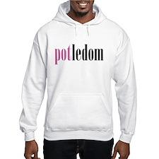 """Pot Ledom"" --America's Next Top Model Jumper Hoodie"