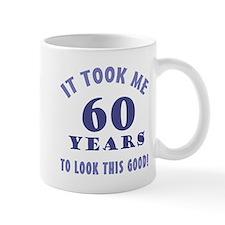 Hilarious 60th Birthday Gag Gifts Mug