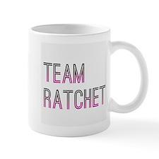 Team Ratchet2 Mug