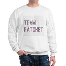 Team Ratchet2 Jumper
