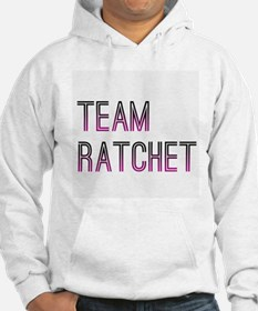 Team Ratchet2 Jumper Hoody