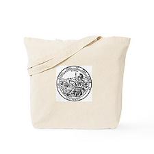 great seal Ca. Tote Bag