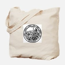 great seal Ca. Tote Bag
