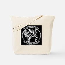 Guardian Games 40K Cock Punchers Tote Bag