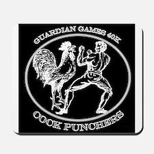 Guardian Games 40K Cock Punchers Mousepad