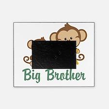 Big Brother Monkeys Picture Frame