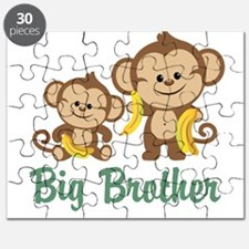Big Brother Monkeys Puzzle