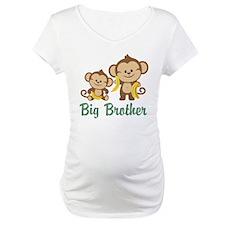 Big Brother Monkeys Shirt