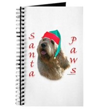 Santa Paws Otterhound Journal