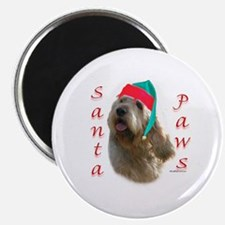 Santa Paws Otterhound Magnet