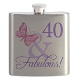 40 fabulous Flasks