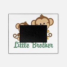 Little Brother To Be Monkey Picture Frame