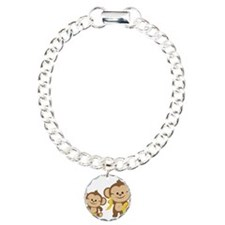 Little Monkeys Bracelet