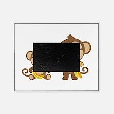 Little Monkeys Picture Frame