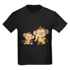 Little Monkeys T
