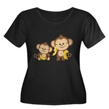 Little Monkeys T
