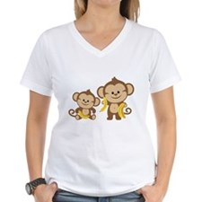 Little Monkeys Shirt