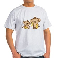 Little Monkeys T-Shirt
