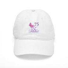 75 And Fabulous Baseball Cap