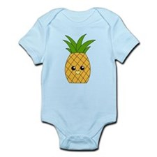 Pineapple Infant Bodysuit