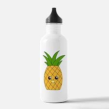 Pineapple Water Bottle
