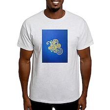 Bombay Blue T-Shirt