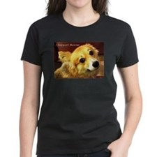I support Corgi Rescue Tee