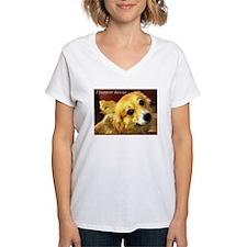 I support Corgi Rescue Shirt