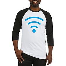FREE Wireless Internet Baseball Jersey