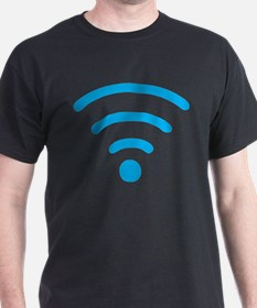 FREE Wireless Internet T-Shirt