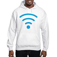 FREE Wireless Internet Hoodie