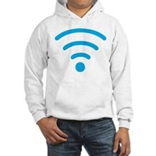 FREE Wireless Internet Jumper Hoody