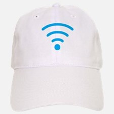 FREE Wireless Internet Baseball Baseball Cap