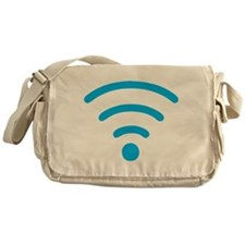 FREE Wireless Internet Messenger Bag